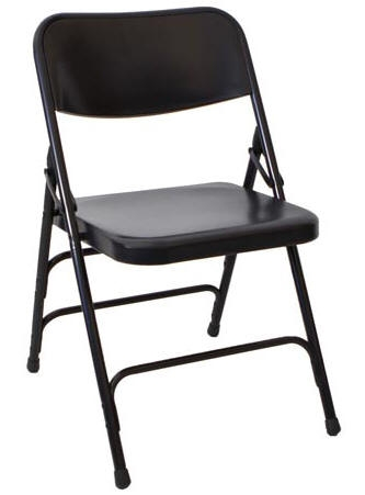 Wholesale cheap price metal folding chairs florida metal chairs