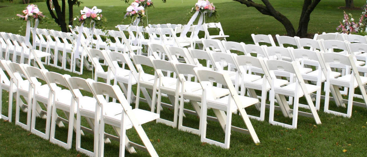 Resin Folding Chair And Table Bundles Free Shipping