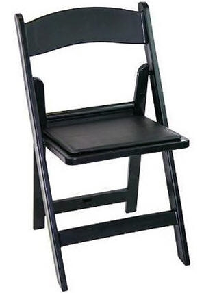 BLACK RESIN FOLDING CHAIR ...  sc 1 st  Folding Chairs Tables Discount & Oklahoma Resin Folding Chairs CHEAP DISCOUNT Black Resin Chairs ...