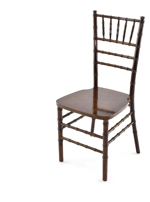 Delicieux FRUITWOOD CHIAVARI WOOD CHAIR ...